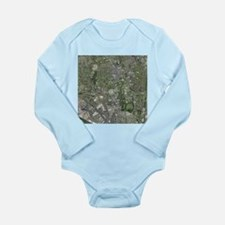 Southampton,UK, aerial image - Long Sleeve Infant