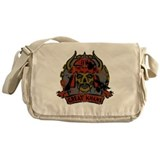 Great khans Messenger Bag