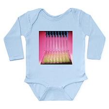 ELISA test - Long Sleeve Infant Bodysuit