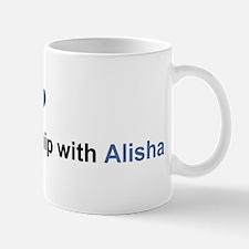Alisha Relationship Mug