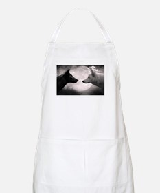 Best selling wolf Apron