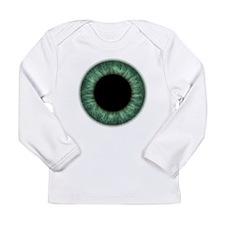 Eye - Long Sleeve Infant T-Shirt