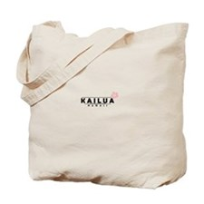 Kailua Hawaii Tote Bag