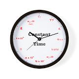 Physics Basic Clocks
