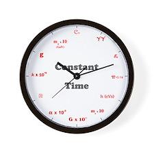 Geek Clock