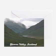 Glencoe Valley Greeting Cards (6)