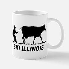 The Ski Illinois Shop Mug