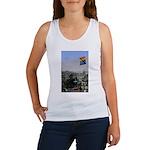 Harvey Milk Plaza Women's Tank Top