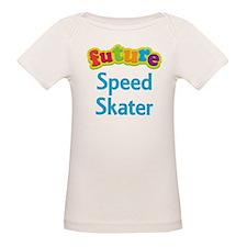 Future Speed Skater Tee