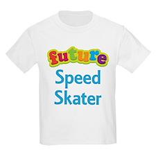 Future Speed Skater T-Shirt