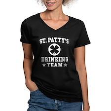 St. Patty's Drinking Team Shirt