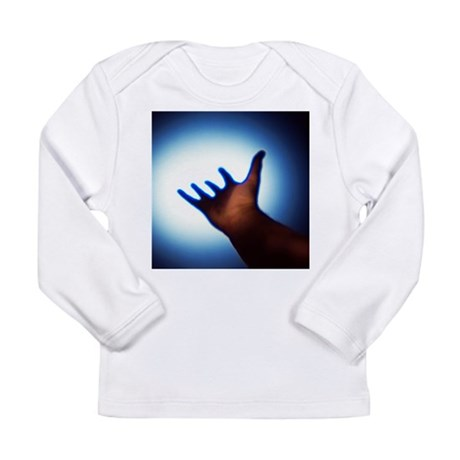 Reaching out, conceptual image - Long Sleeve Infan