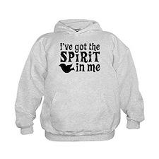 Spirit in Me Hoodie