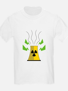 Nuke Plant T-Shirt