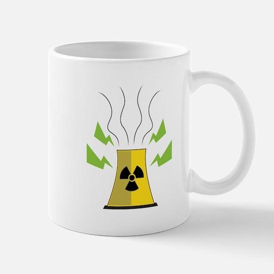 Nuke Plant Mug