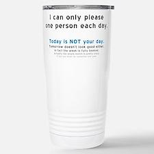 Unique Workplace Travel Mug