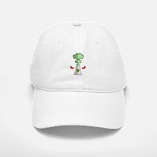 Nuke Plant Radiation Baseball Baseball Cap