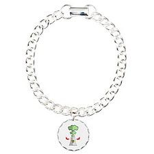 Nuke Plant Radiation Bracelet
