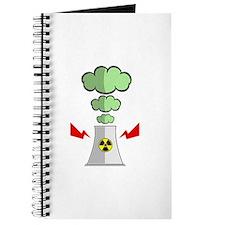 Nuke Plant Radiation Journal