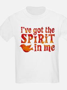 Spirit in Me T-Shirt