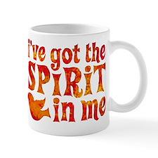 Spirit in Me Small Mug