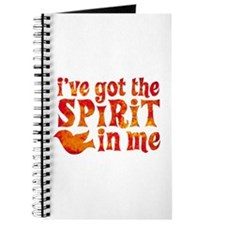 Spirit in Me Journal