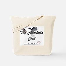 Chinchilla Club Tote Bag
