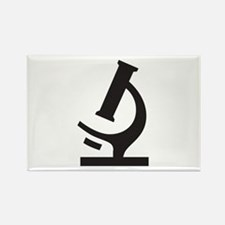 Microscope Rectangle Magnet (10 pack)