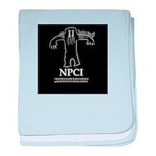 NPCI baby blanket