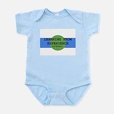 Just Dewey it... Infant Bodysuit