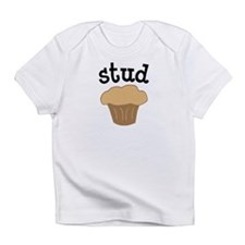 Stud Muffin Infant T-Shirt