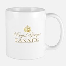 Royal Ginger Fanatic Mug