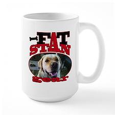 Lab Dogs - Big Dogs Mug