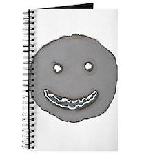 Cute Grin Journal