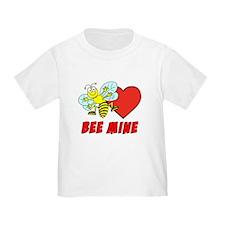 Bee Mine Valentine T