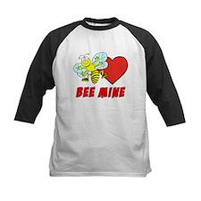Bee Mine Valentine Tee