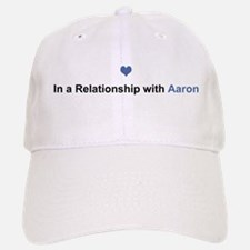 Aaron Relationship Baseball Baseball Cap