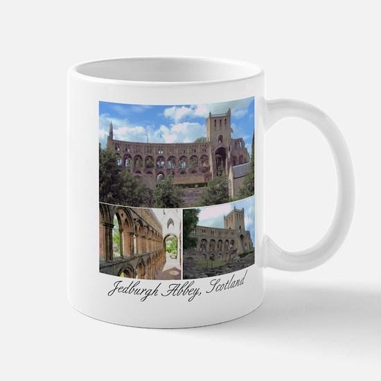Jedburgh Abbey Mug