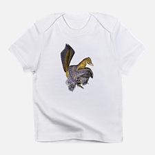 Microraptor dinosaur - Infant T-Shirt