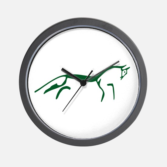 Epona Wall Clock