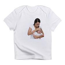 Sick baby - Infant T-Shirt