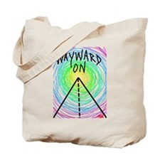 wayward son gypsy rainbow spiral art time travel t