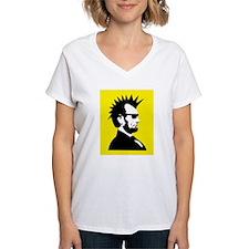 Abraham Lincoln Rocks! T-Shirt