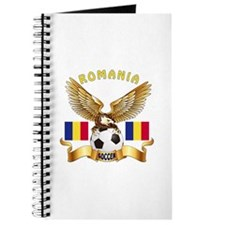 Romania Football Design Journal