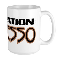 Generation Espresso Mug