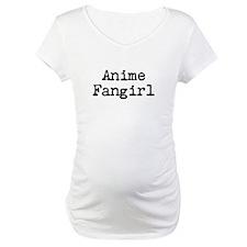 Anime Fangirl Shirt