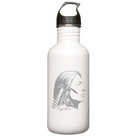 Crazy Horse Stainless Water Bottle 1.0L