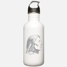 Crazy Horse Water Bottle