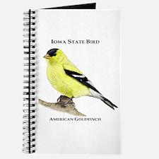 Iowa State Bird Journal