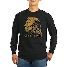Crazy Horse T